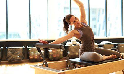 Conceito INTEGRADO em Pilates + Nutrição Funcional + Medicina Tradicional Chinesa + Ginástica Abdominal Hipopressiva